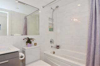 Photo 19: 601 1935 HARO STREET in Vancouver: West End VW Condo for sale (Vancouver West)  : MLS®# R2297412