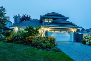 Photo 1: 1135 Castle Crescent in Port Coquitlam: Citadel PQ House for sale : MLS®# R2297322