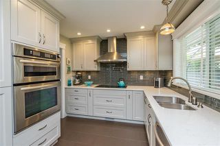 Photo 5: 1135 Castle Crescent in Port Coquitlam: Citadel PQ House for sale : MLS®# R2297322