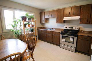 Photo 4: 56 Rougeau Avenue in Winnipeg: Townhouse for sale (3K)  : MLS®# 1828706