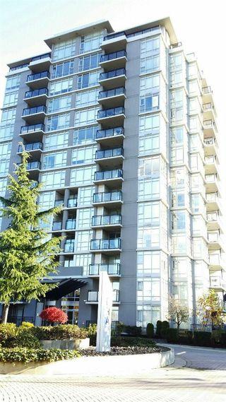 Main Photo: 501 575 DELESTRE AVENUE in Coquitlam: Coquitlam West Condo for sale : MLS®# R2014379