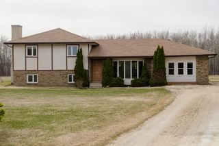 Photo 1: 57 Meadowcrest Drive: RM Springfield Single Family Detached for sale (R04)  : MLS®# 1908478
