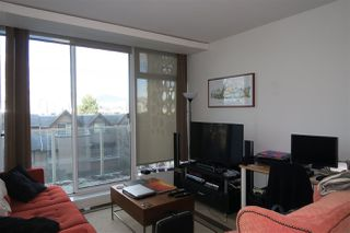 Photo 5: 305 728 W 8TH AVENUE in Vancouver: Fairview VW Condo for sale (Vancouver West)  : MLS®# R2396596
