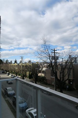 Photo 9: 305 728 W 8TH AVENUE in Vancouver: Fairview VW Condo for sale (Vancouver West)  : MLS®# R2396596