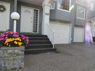 Photo 2: 103 6450 DAWSON Road in Prince George: Valleyview Townhouse for sale (PG City North (Zone 73))  : MLS®# R2400556