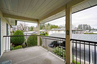 """Photo 9: 45 6467 197 Street in Langley: Willoughby Heights Townhouse for sale in """"Willow Park Estates"""" : MLS®# R2402822"""