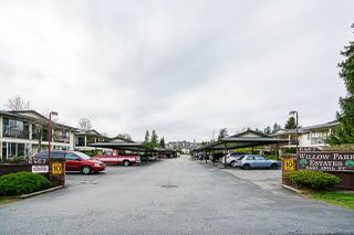 """Photo 20: 45 6467 197 Street in Langley: Willoughby Heights Townhouse for sale in """"Willow Park Estates"""" : MLS®# R2402822"""