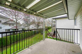 """Photo 16: 45 6467 197 Street in Langley: Willoughby Heights Townhouse for sale in """"Willow Park Estates"""" : MLS®# R2402822"""