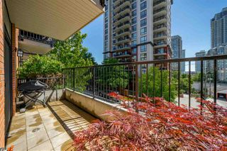 "Photo 16: 27 838 ROYAL Avenue in New Westminster: Downtown NW Townhouse for sale in ""BRICKSTONE  WALK II"" : MLS®# R2408231"