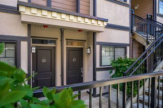 "Photo 4: 27 838 ROYAL Avenue in New Westminster: Downtown NW Townhouse for sale in ""BRICKSTONE  WALK II"" : MLS®# R2408231"