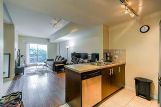 "Photo 4: 104 200 KEARY Street in New Westminster: Sapperton Condo for sale in ""THE ANVIL"" : MLS®# R2409767"