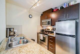 "Photo 5: 104 200 KEARY Street in New Westminster: Sapperton Condo for sale in ""THE ANVIL"" : MLS®# R2409767"