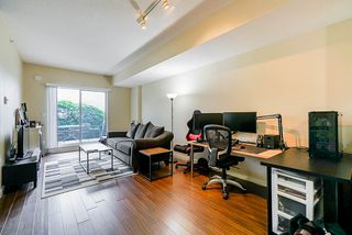 "Photo 6: 104 200 KEARY Street in New Westminster: Sapperton Condo for sale in ""THE ANVIL"" : MLS®# R2409767"