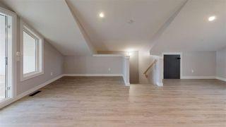 Photo 27: 7574B 110 Avenue in Edmonton: Zone 09 House for sale : MLS®# E4176351