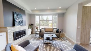 Photo 6: 7574B 110 Avenue in Edmonton: Zone 09 House for sale : MLS®# E4176351