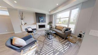 Photo 4: 7574B 110 Avenue in Edmonton: Zone 09 House for sale : MLS®# E4176351