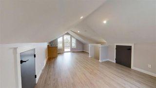 Photo 26: 7574B 110 Avenue in Edmonton: Zone 09 House for sale : MLS®# E4176351