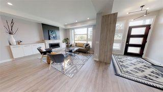 Photo 5: 7574B 110 Avenue in Edmonton: Zone 09 House for sale : MLS®# E4176351