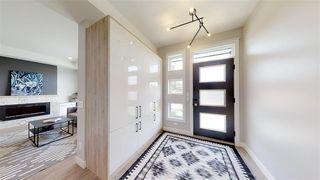 Photo 2: 7574B 110 Avenue in Edmonton: Zone 09 House for sale : MLS®# E4176351