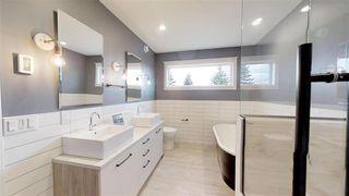 Photo 18: 7574B 110 Avenue in Edmonton: Zone 09 House for sale : MLS®# E4176351
