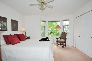 Photo 12: 2 11580 BURNETT STREET in Maple Ridge: East Central Townhouse for sale : MLS®# R2400950