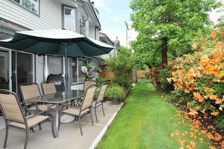 Photo 16: 2 11580 BURNETT STREET in Maple Ridge: East Central Townhouse for sale : MLS®# R2400950