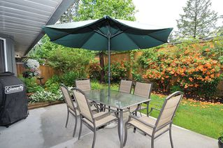 Photo 15: 2 11580 BURNETT STREET in Maple Ridge: East Central Townhouse for sale : MLS®# R2400950