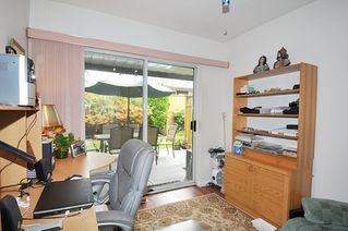 Photo 9: 2 11580 BURNETT STREET in Maple Ridge: East Central Townhouse for sale : MLS®# R2400950