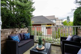 Photo 5: 11 327 E 33RD AVENUE in Vancouver: Main Townhouse for sale (Vancouver East)  : MLS®# R2410128
