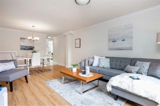 Photo 2: 11 327 E 33RD AVENUE in Vancouver: Main Townhouse for sale (Vancouver East)  : MLS®# R2410128