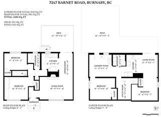 """Photo 20: 7247 BARNET Road in Burnaby: Westridge BN House for sale in """"WESTRIDGE"""" (Burnaby North)  : MLS®# R2440143"""