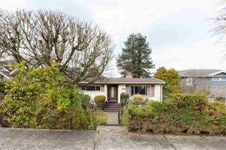 """Photo 4: 7247 BARNET Road in Burnaby: Westridge BN House for sale in """"WESTRIDGE"""" (Burnaby North)  : MLS®# R2440143"""