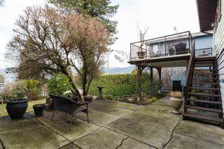 """Photo 10: 7247 BARNET Road in Burnaby: Westridge BN House for sale in """"WESTRIDGE"""" (Burnaby North)  : MLS®# R2440143"""