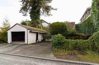 """Photo 19: 7247 BARNET Road in Burnaby: Westridge BN House for sale in """"WESTRIDGE"""" (Burnaby North)  : MLS®# R2440143"""