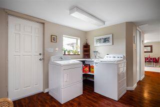 """Photo 17: 7247 BARNET Road in Burnaby: Westridge BN House for sale in """"WESTRIDGE"""" (Burnaby North)  : MLS®# R2440143"""
