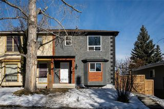 Photo 27: 11137 SACRAMENTO Drive SW in Calgary: Southwood Semi Detached for sale : MLS®# C4289104