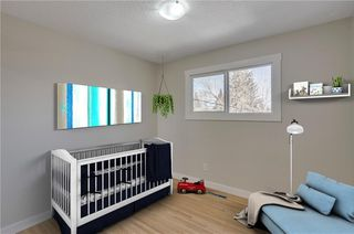 Photo 16: 11137 SACRAMENTO Drive SW in Calgary: Southwood Semi Detached for sale : MLS®# C4289104