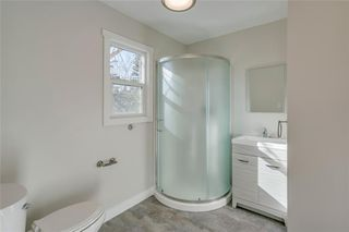 Photo 15: 11137 SACRAMENTO Drive SW in Calgary: Southwood Semi Detached for sale : MLS®# C4289104