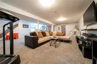 Photo 29: 53 Sansome Avenue in Winnipeg: Westwood Residential for sale (5G)  : MLS®# 202006568
