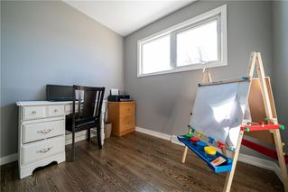 Photo 22: 53 Sansome Avenue in Winnipeg: Westwood Residential for sale (5G)  : MLS®# 202006568