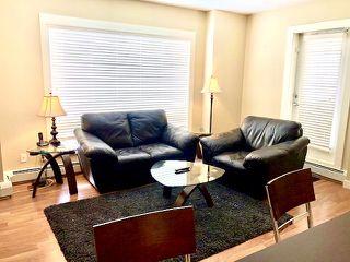 Photo 7: 605 10136 104 Street in Edmonton: Zone 12 Condo for sale : MLS®# E4192924