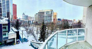 Photo 18: 605 10136 104 Street in Edmonton: Zone 12 Condo for sale : MLS®# E4192924