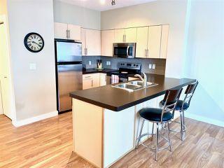 Photo 4: 605 10136 104 Street in Edmonton: Zone 12 Condo for sale : MLS®# E4192924