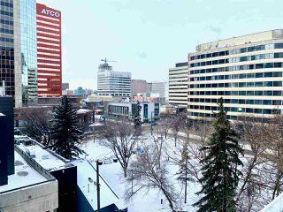 Photo 20: 605 10136 104 Street in Edmonton: Zone 12 Condo for sale : MLS®# E4192924