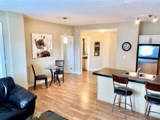 Photo 8: 605 10136 104 Street in Edmonton: Zone 12 Condo for sale : MLS®# E4192924