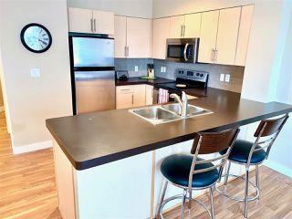 Photo 2: 605 10136 104 Street in Edmonton: Zone 12 Condo for sale : MLS®# E4192924