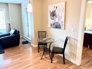 Photo 9: 605 10136 104 Street in Edmonton: Zone 12 Condo for sale : MLS®# E4192924