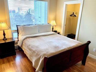 Photo 10: 605 10136 104 Street in Edmonton: Zone 12 Condo for sale : MLS®# E4192924