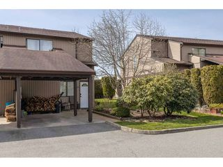 "Photo 2: 50 27044 32 Avenue in Langley: Aldergrove Langley Townhouse for sale in ""BERTRAND ESTATES"" : MLS®# R2449566"