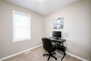 Photo 30: 158 WINDSTONE Mews SW: Airdrie Row/Townhouse for sale : MLS®# C4295967
